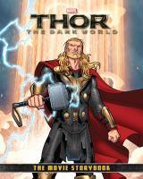 The Movie Storybook (Thor the Dark World) 9781423172727