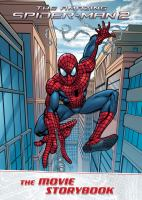 The Amazing Spider-Man 2: Movie Storybook 9781423197577