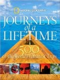 Journeys of a Lifetime 9781426201257