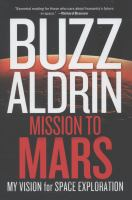 Mission to Mars 9781426210174