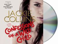 Confessions of a Wild Child 9781427239303