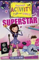 Superstar (Pocket Activity Fun and Games) 9781438004488