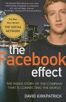 The Facebook Effect 9781439102121