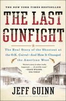 The Last Gunfight 9781439154250