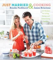 Just Married & Cooking 9781439169988