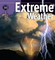 Extreme Weather (InSiders) 9781442432741