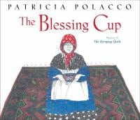 The Blessing Cup 9781442450479