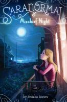 Mischief Night (Saranormal) 9781442453807