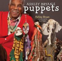 Ashley Bryan's Puppets 9781442487284