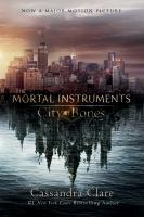 City of Bones (The Mortal Instruments, Bk 1) 9781442499652
