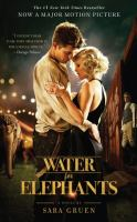 Water For Elephants 9781443406291