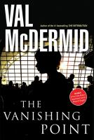 The Vanishing Point 9781443410489