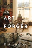 The Art Forger 9781443418034