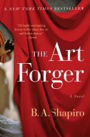 The Art Forger 9781443418041
