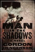Man In The Shadows 9781443431804