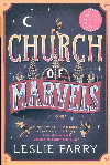Church Of Marvels 9781443438131