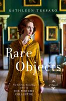 Rare Objects 9781443443111