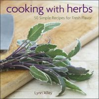 Cooking with Herbs 9781449427696