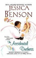 The Accidental Duchess 9781451623406