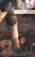 Dirty Little Secret 9781451658040