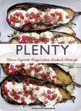 Plenty: Vibrant Vegetable Recipes from London's Ottolenghi 9781452101248