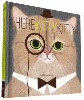 Here Kitty Kitty 9781452142449