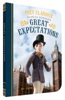 Charles Dickens's Great Expectations (Cozy Classics) 9781452152431