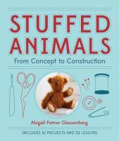 Stuffed Animals 9781454703648