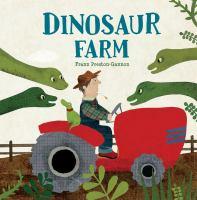 Dinosaur Farm 9781454911326