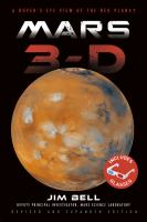 Mars 3-D 9781454911784