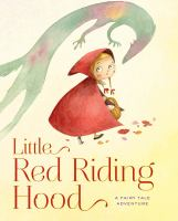 Little Red Riding Hood 9781454915102