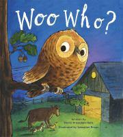 Woo Who? 9781454916857