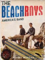 The Beach Boys: America's Band 9781454917090