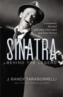 Sinatra:  Behind the Legend 9781455530571