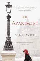 The Apartment 9781455548361