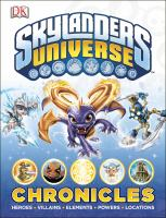 Skylanders Universe Chronicles 9781465421296