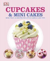 Cupcakes and Mini Cakes 9781465430052