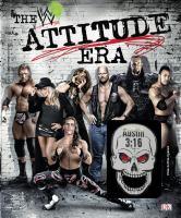 The WWE Attitude Era 9781465431233