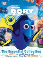 The Essential Collection (Disney/Pixar Finding Dory) 9781465452733