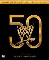 WWE 50 9781465456175