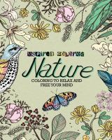 Nature (Inspired Coloring) 9781472392633