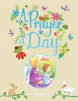 A Prayer a Day 9781474831383