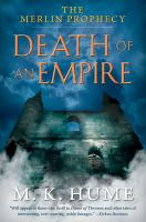Death of an Empire 9781476715148