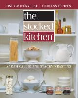 The Stocked Kitchen 9781476755083