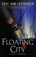 Floating City 9781476778693