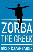 Zorba the Greek 9781476782812