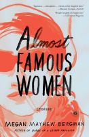 Almost Famous Women 9781476788814