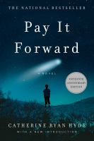 Pay It Forward (15th Anniversary Edition) 9781476796383