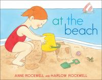 At the Beach 9781481411332