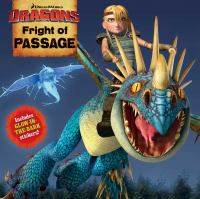 Fright of Passage (How to Train Your Dragon) 9781481435871